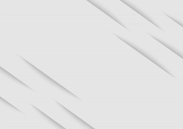 線影付きの灰色の背景