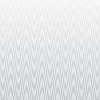 Gray background with waves