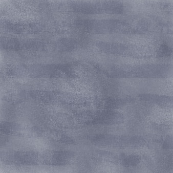 Gray grunge background with ink stains
