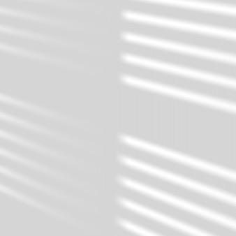 회색 그림자 오버레이 효과 디자인.