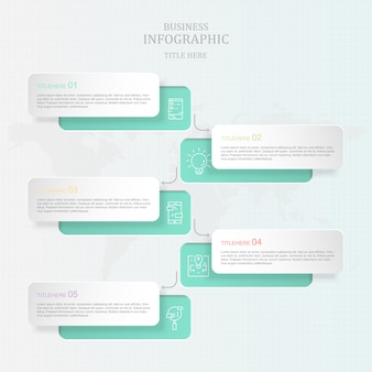 Gray theme infographics and icons for present business concept.