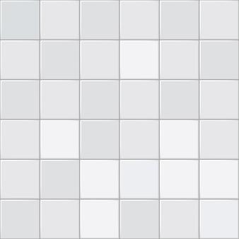 灰色のタイルのテクスチャ。