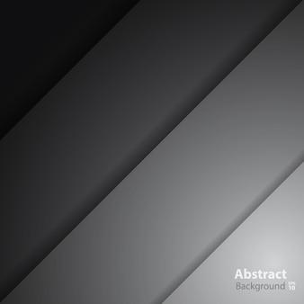 Серый векторный фон