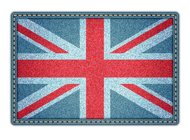 Great britan flag