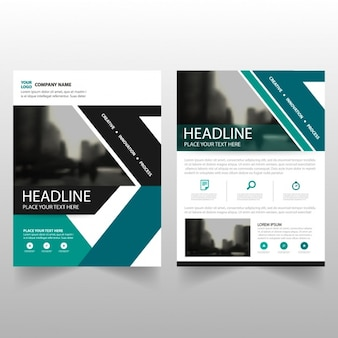Great flyers for business