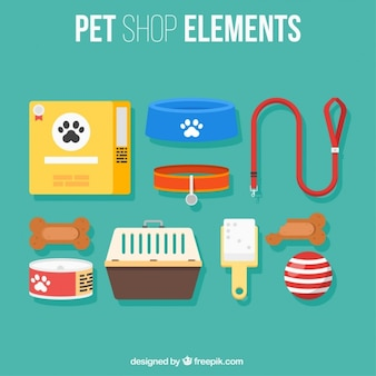 Great pet shop items