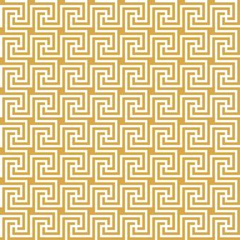 Греческий ключ бесшовные модели. геометрический меандр. абстрактные векторные старинный фон