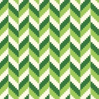 녹색 추상적인 배경, 기하학적 모양