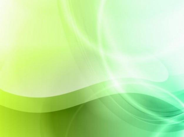 Зеленый абстрактного блестящей фоне вспышки