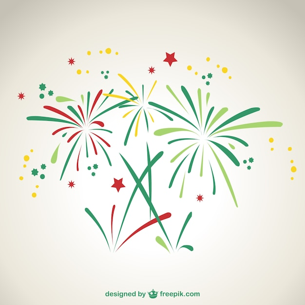 fireworks vectors photos and psd files free download rh freepik com Firework Symbol American Fireworks
