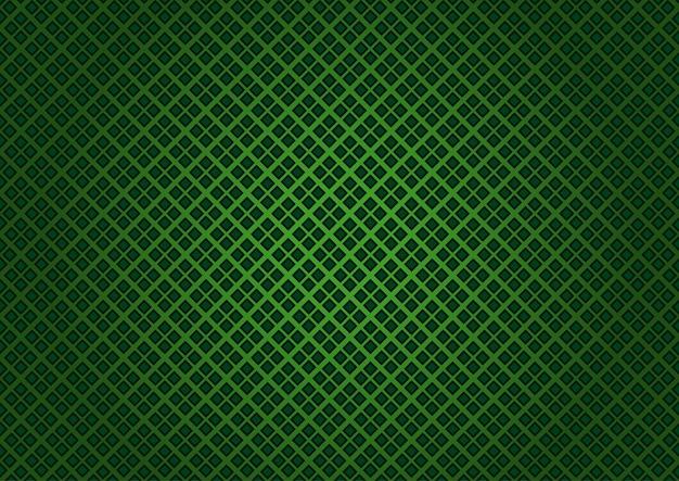 녹색 체크 무늬 질감