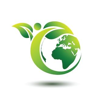 녹색 지구