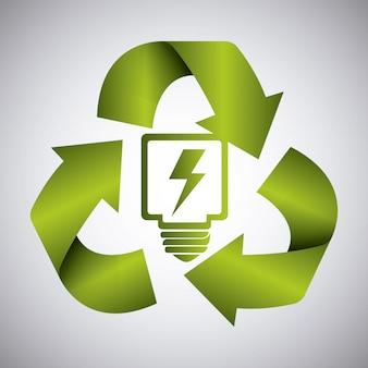 녹색 에너지와 생태