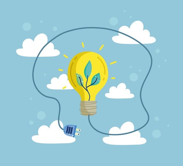 Зеленая энергия и экологичность