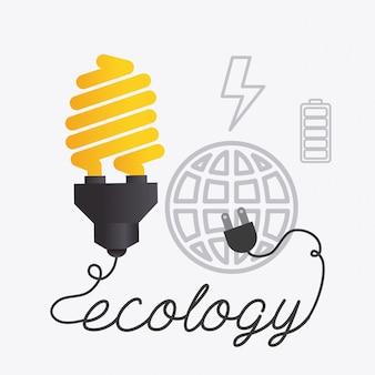 Green energy ecology design