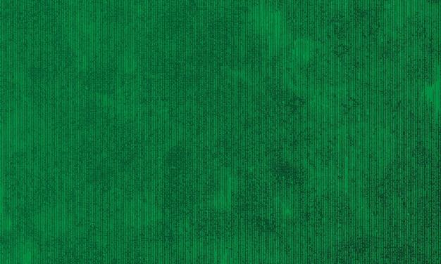 Green grunge pattern background