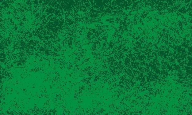 Зеленый гранж текстуры фона