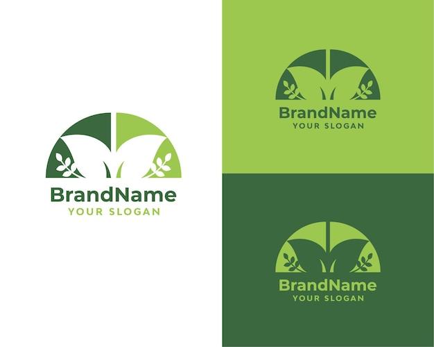 グリーンハウスのロゴブランド