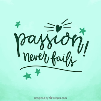 Image result for Images for the word passion in green