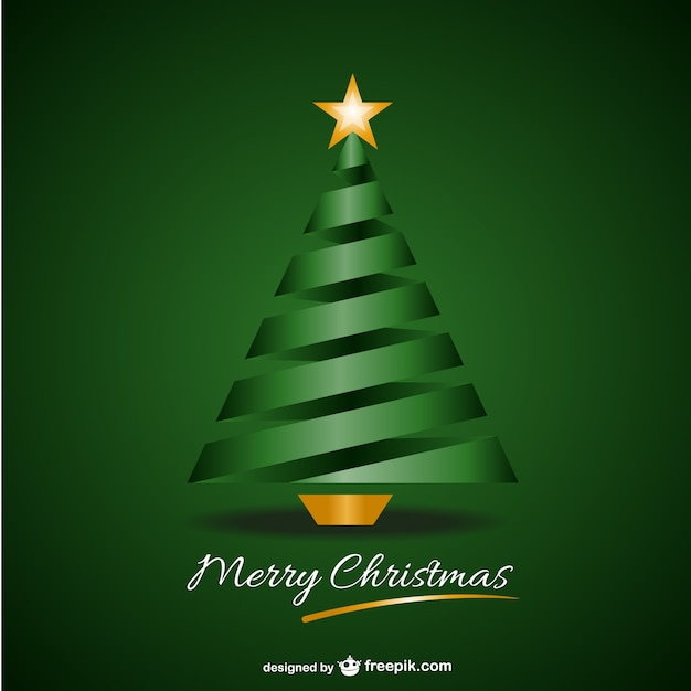 메리 크리스마스 배경