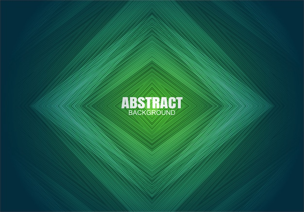 Green modern abstract background fashionable palette.