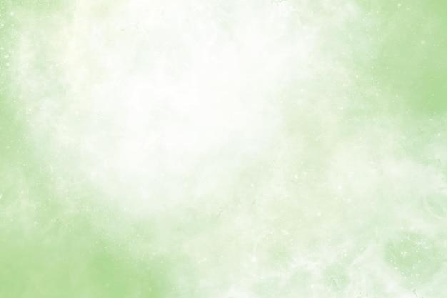 Зеленая туманность