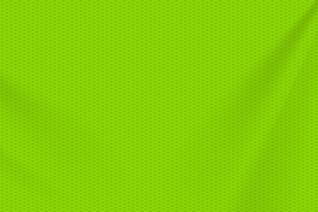 Зеленый текстильный фон