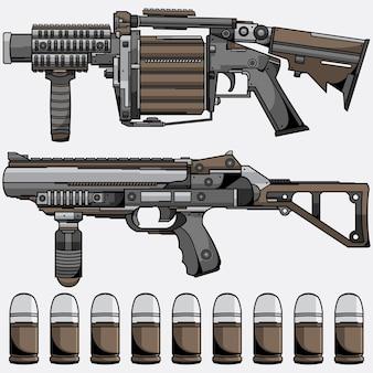 수류탄 발사기