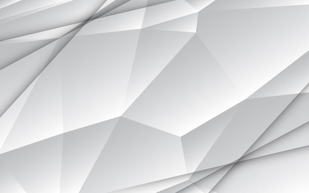 Grey background. vector design concept