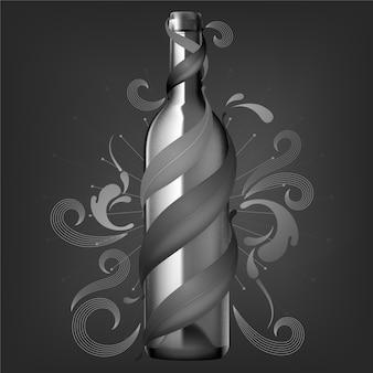 グレーボトルドリーム