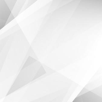 Estratto elegante brillante colore grigio sfondo geometrico