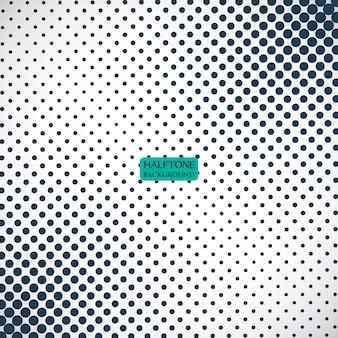 Серый полутоновых точек текстуры шаблон для дизайна комиксов. фондовая иллюстрация