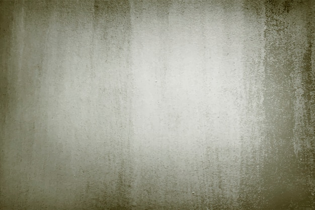 Grey paint on paper