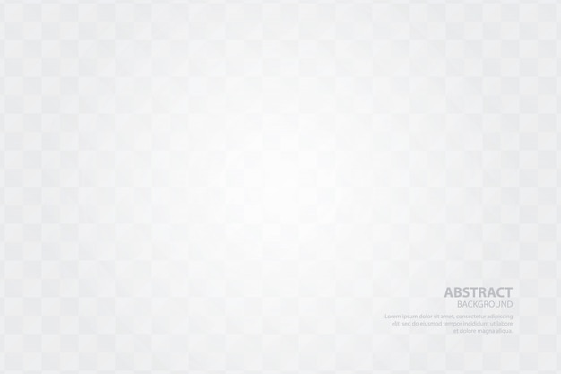 Grey white modern abstract background