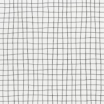 Сетка фон вектор в черный цвет
