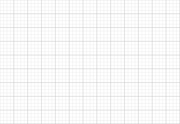 Grid gray on a white background. vector illustration eps 10.