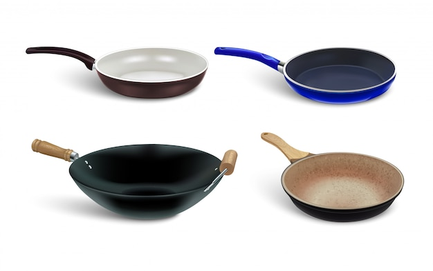 Griddle icon set