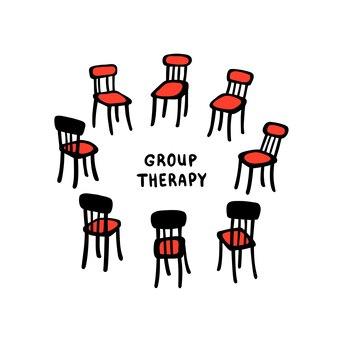 그룹 치료