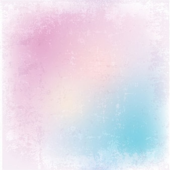 Grunge background with pastel colours