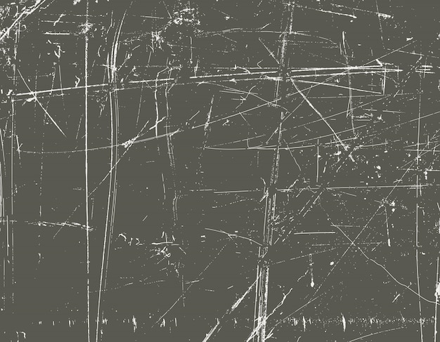 Grunge background with scratched texture