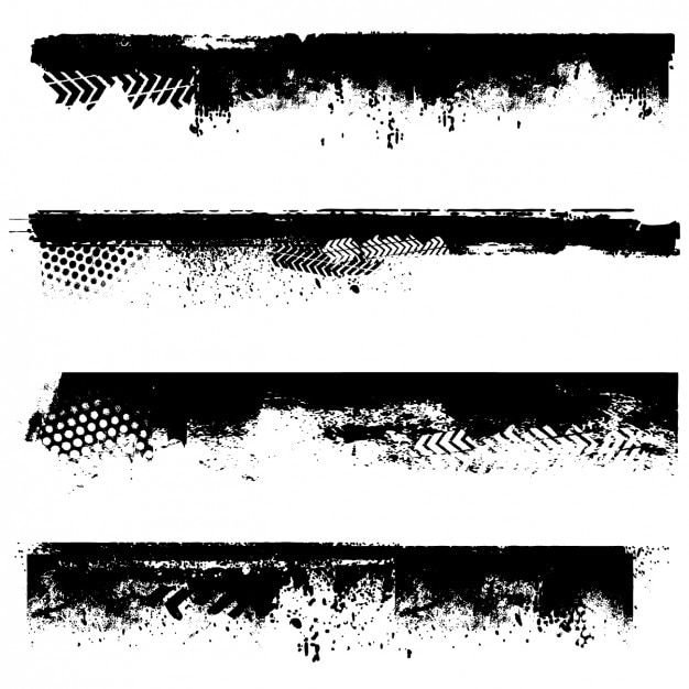 grunge vectors photos and psd files free download rh freepik com grunge vector pack grunge vector collections