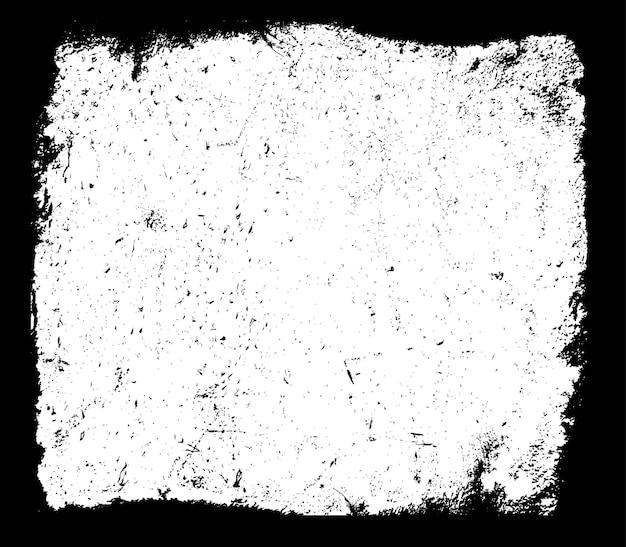 Grunge dirty framed background