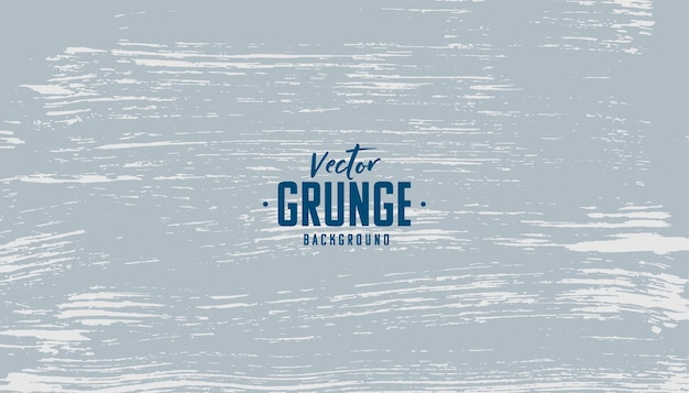 Grunge distressed abstract texture background design