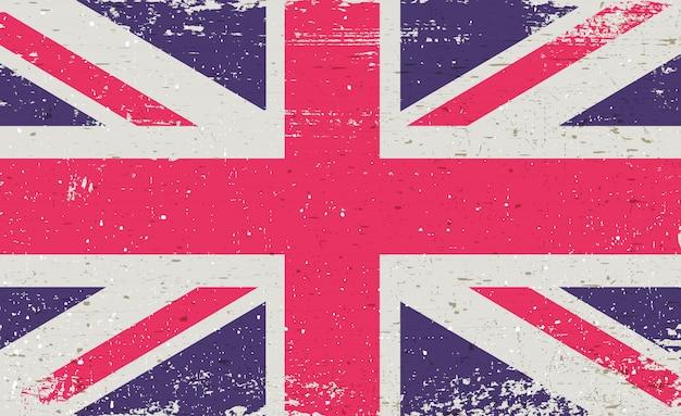 영국의 그런 지 기