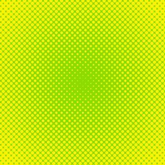 Grunge halftone dot texture background