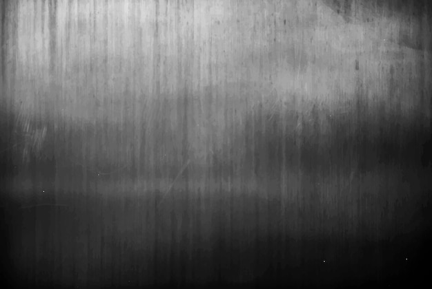 Grunge monochrome abstract pattern background
