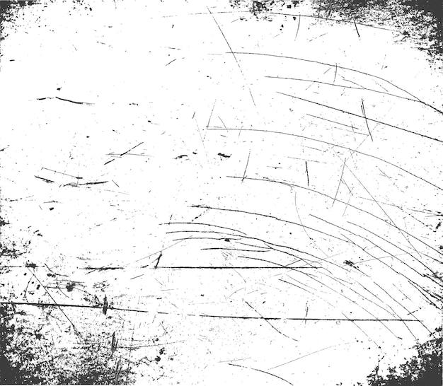 Гранж почесал текстуры фона
