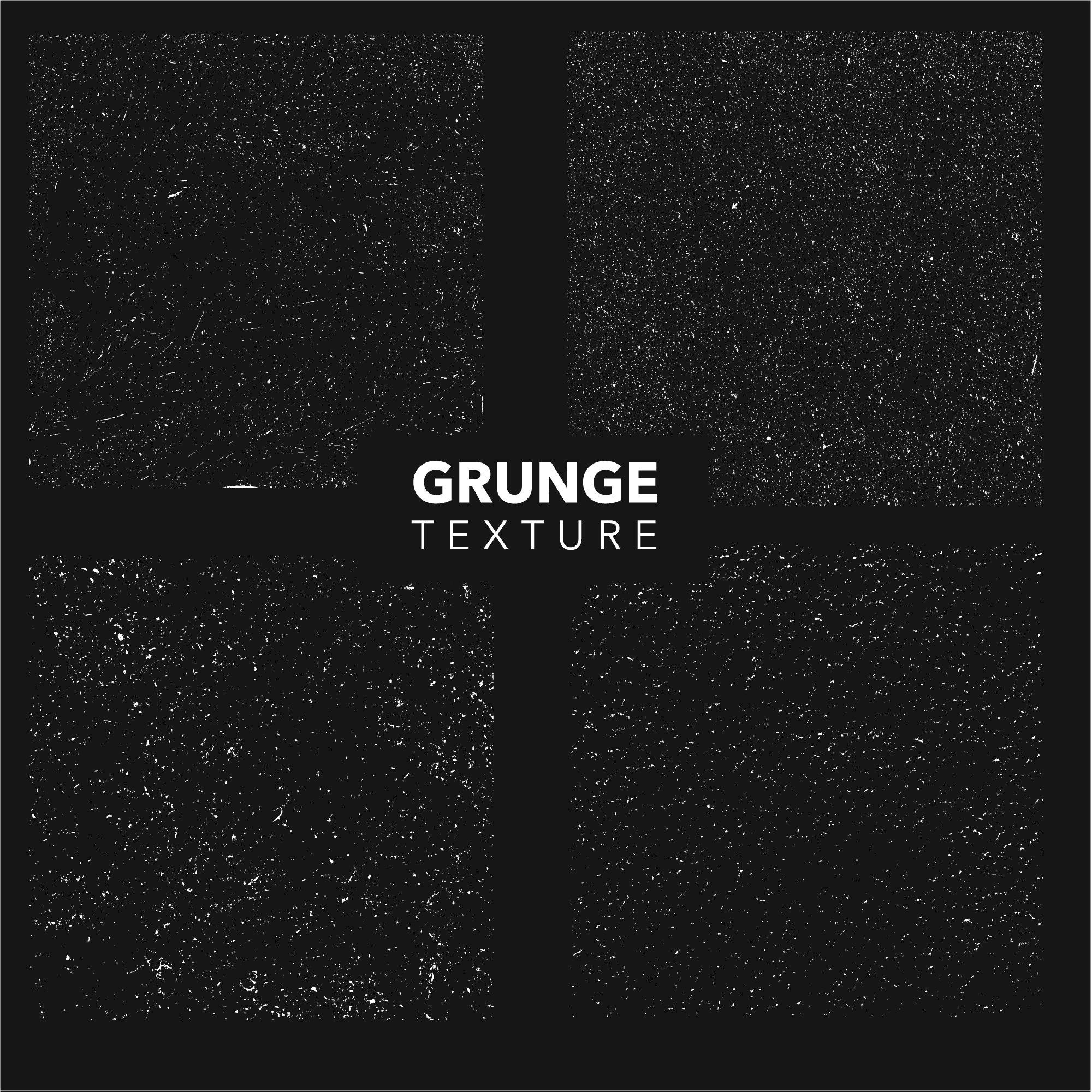 Grunge texture background collecti