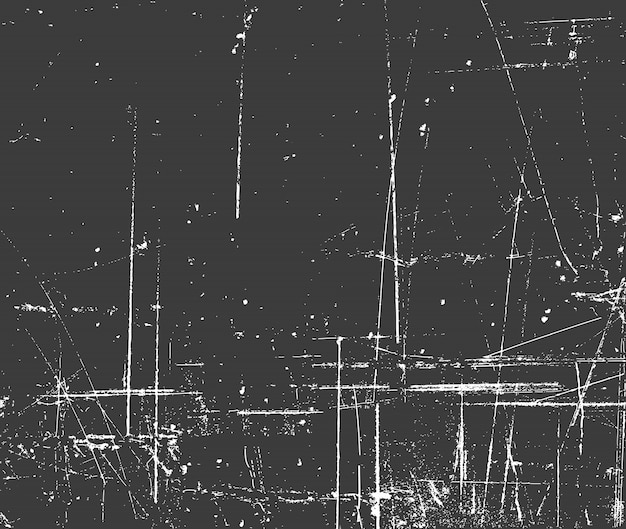 Grunge texture background with scratches