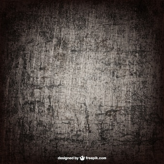 Grunge texture in dark tone Premium Vector